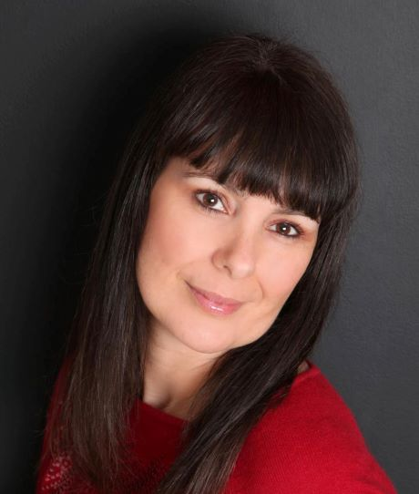 Caroline Petherbridge